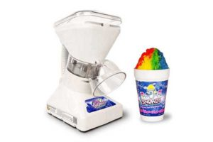 best shaved ice machines reviews