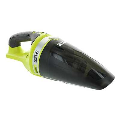 Ryobi P713 ONE 18V Lithium-Ion Cordless Hand Vacuum