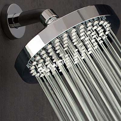 ShowerMaxx Premium Shower Head Luxury Spa Rainfall High Pressure