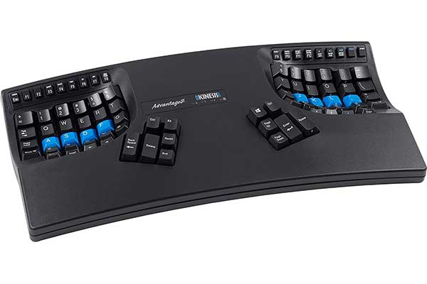 Kinesis Advantage2 Ergonomic Keyboard