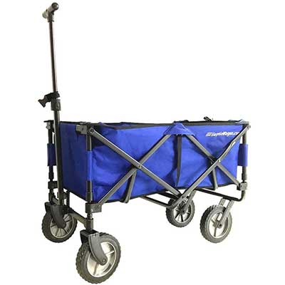 EasyGoWagon 2.0 –Folding Wagon