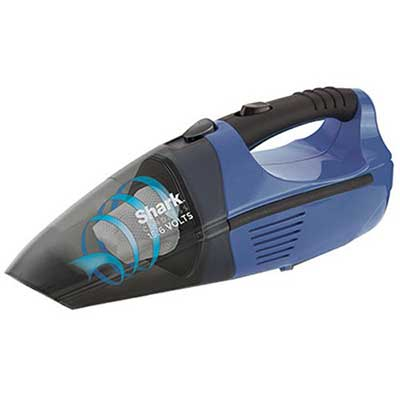 Shark Pet-Perfect Cordless Bagless portable Hand Vacuum