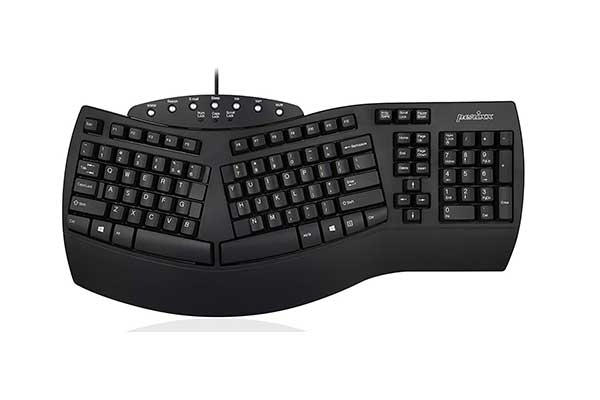 Perixx PERIBOARD -512 Ergonomic Split Keyboard