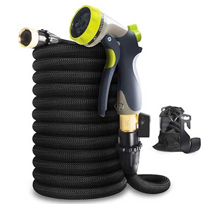 Aterod 75ft Expandable Garden Hose