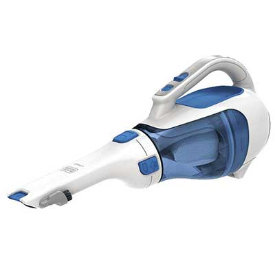 BLACK + DECKER HHVI320JR02 dustbuster Cordless Handheld Vacuum