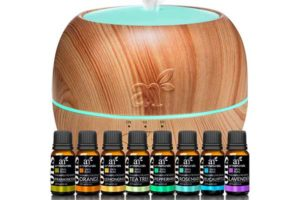 best aromatherapy diffusers reviews