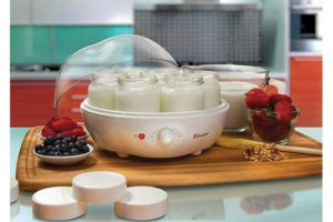 best yogurt maker reviews