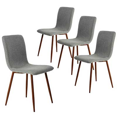 Top 10 Best Dining Room Chairs in 2019 Reviews