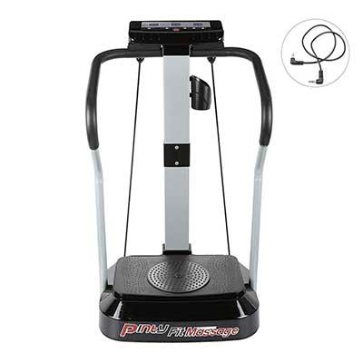 Pinty 2000W Whole Body Vibration Platform Exercise