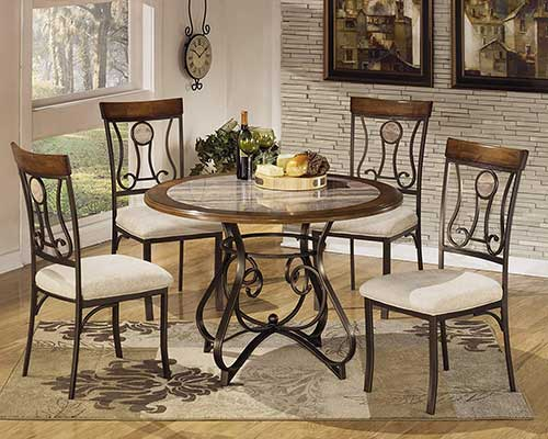 Ashley Furniture Signature Design dining room side chair