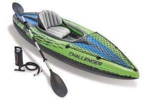 best inflatable kayaks reviews
