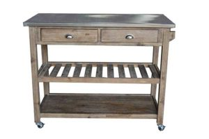 best kitchen islands & carts reviews