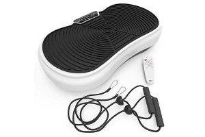 best whole body vibration machines reviews