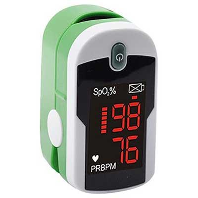 Concord Emerald Fingertip Pulse Oximeter