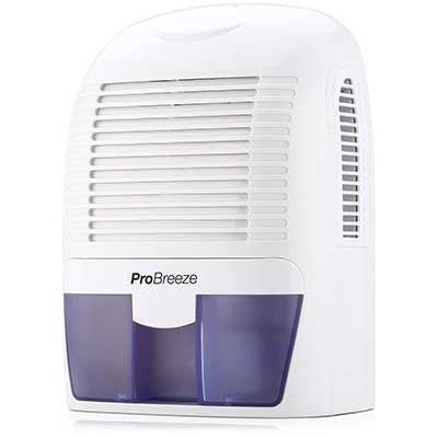 Pro Breeze PB-03-US Electric Mini Dehumidifier