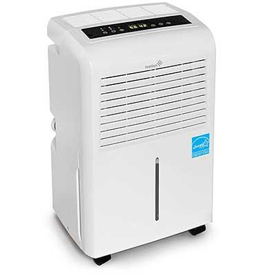 Ivation 30 Pint Energy Star Dehumidifier