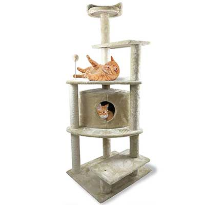 FurHaven Pet Cat Furniture