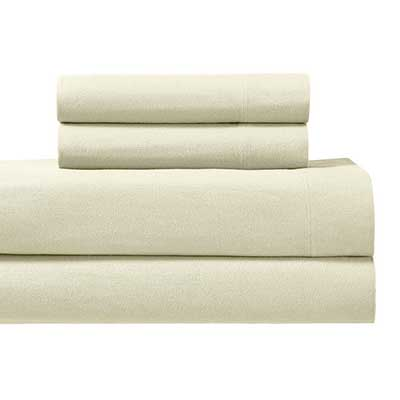 Royal's Heavy Soft 100 Percent Flannel Sheets