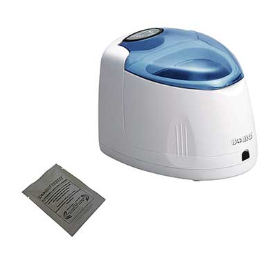 iSonic F3900 Ultrasonic Cleaner for Dentures