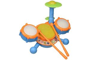 best drum set for kids reviews