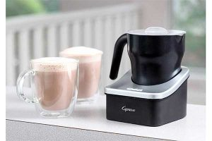best milk frothers reviews