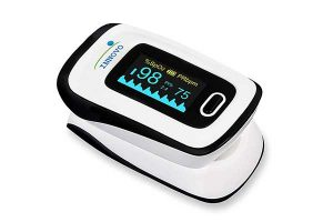 best pulse oximeter reviews