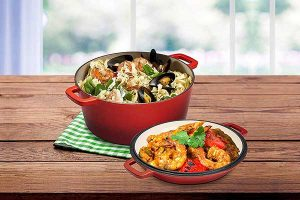 best dutch ovens reviews