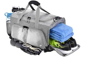 best gym bags reviews
