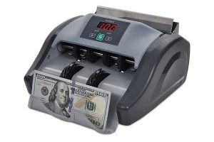 best money counting machine reviews