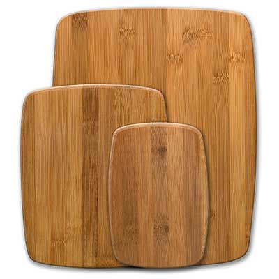 Farberware 5070344 Bamboo Cutting Board