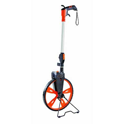Keson RRT12 Top Reading Center Line Measuring Wheel