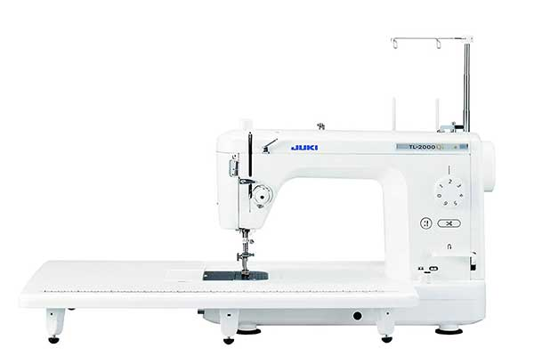JUKI TL-2000 Qi Sewing and Quilting Machine