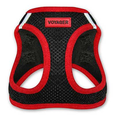Voyager (All-Weather) Dog Harness