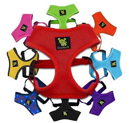 EcoBark (Max Control & Comfort) Dog Harness