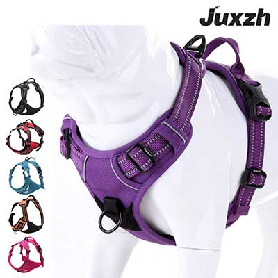 JUXZH (Truelove) Dog Harness