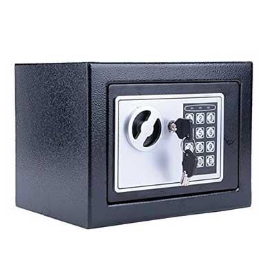 Modrine Security Safe Box