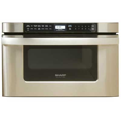 Sharp KP-6524PS 24-Inch Microwave Drawer Oven