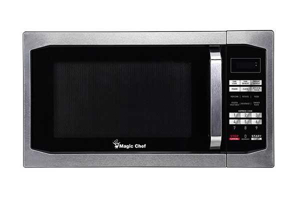 Magic Chef MCM1611ST 1100W Oven