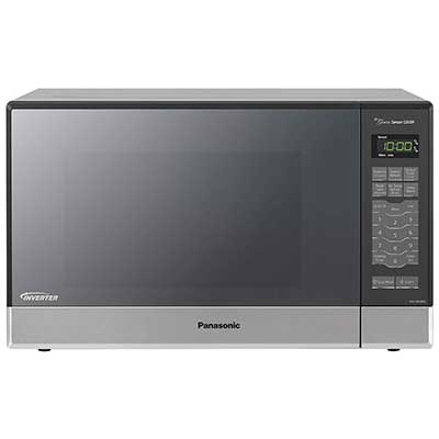 Panasonic Microwave Oven NN-SN686S Stainless Steel