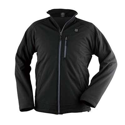 Prosmart Men's Heated Jacket Waterproof Heating Jacket