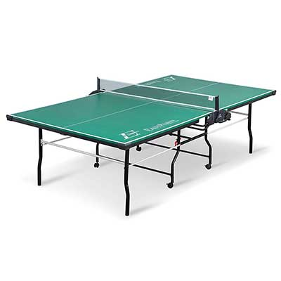 EastPoint Sports Dominator 18 mm Table Tennis Table