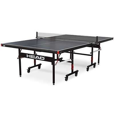 HEAD Summit Smooth top Foldable Table Tennis Table