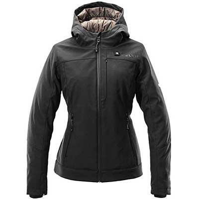 Kelvin Coats New Heated Jacket for Women