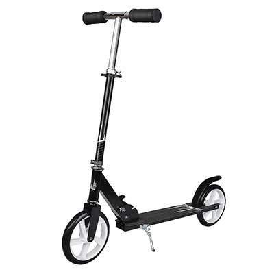 UHINOOS Adult Kick Scooter