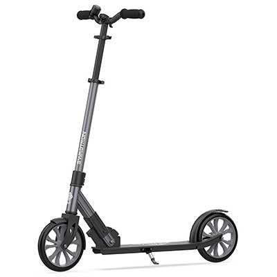 Swagtron K8 Titan Commuter Kick Scooter