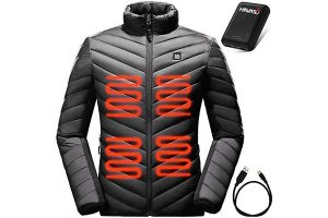best heated jackets reviews