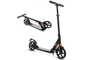 best kick scooters for adults reviews