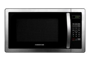 best stainless steel microwave ovens reviews