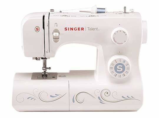 SINGER Talent 3323 Portable Sewing Machine