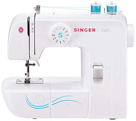 SINGER Start 13046 Built-in Stitches